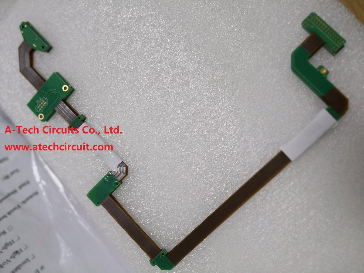 A Tech Pcb Yokyluo Twitter China Printed Circuit Board 12layer Bga Rigid Flex Http Atechcircuitcom Pic Imqboknnr0