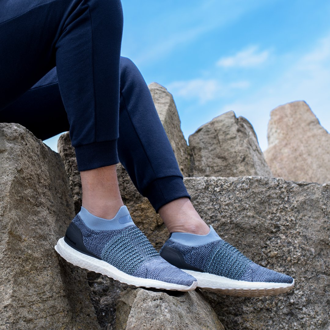 54e40ae395a That's why @adidasrunning and @parley.tv have developed their #UltraBoost  Collection, focused on sustainable fashion. Do your part now online & in  stores ...