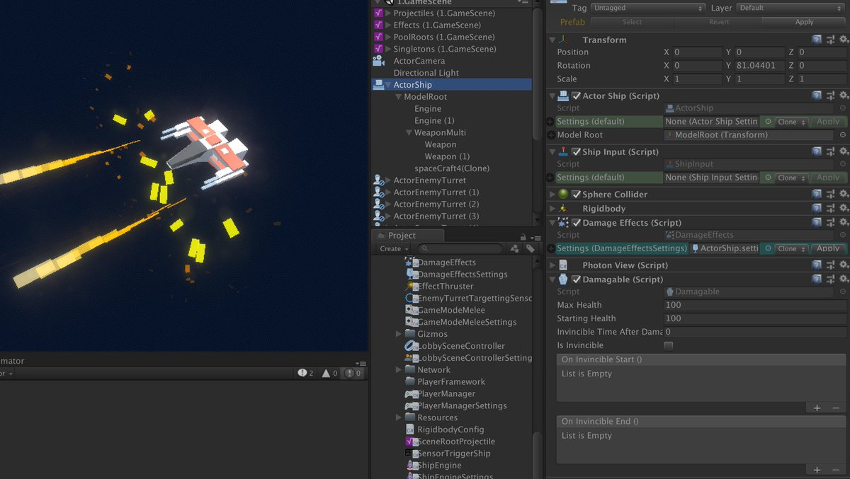 Unity3d Destroy Scriptableobject