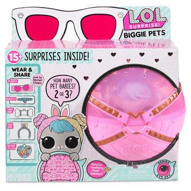Lot of 3 LOL Surprise Under Wraps Eye Spy Series 15 Surprises