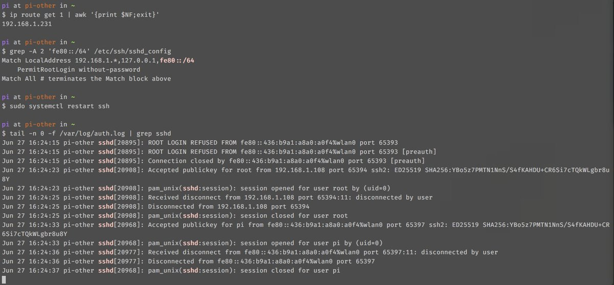 Reload Ssh Config Mac