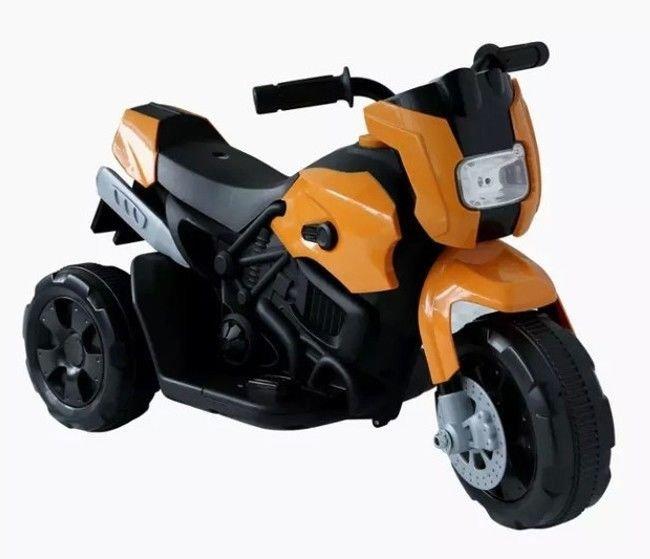 Kleines BMW S1000RR Elektromotorrad Kindermotorrad Kinderfahrzeug Lizenz blau Kinderfahrzeuge