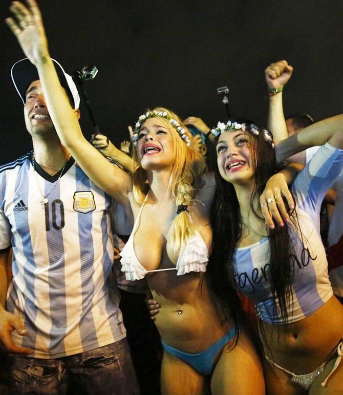 argentine-hot-girls