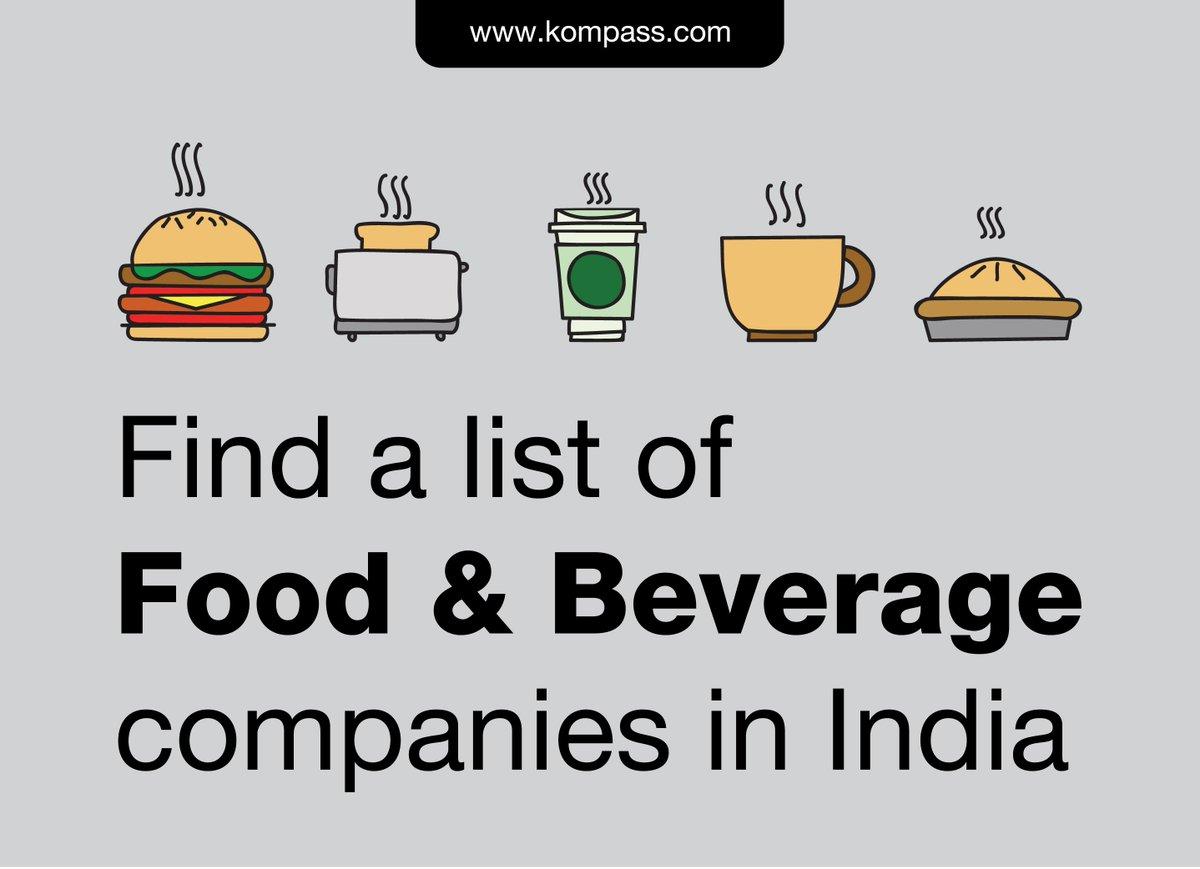 Kompass India on Twitter: