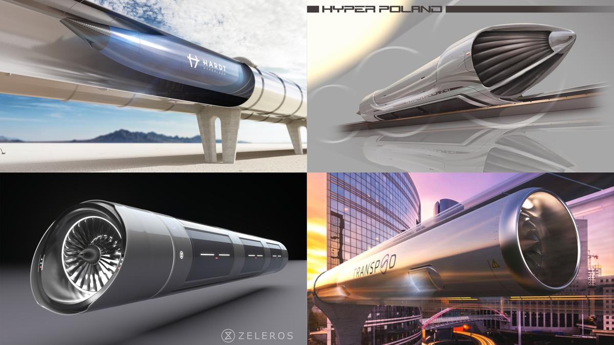 Zeleros Hyperloop On Twitter Breaking Zeleros Just Signed