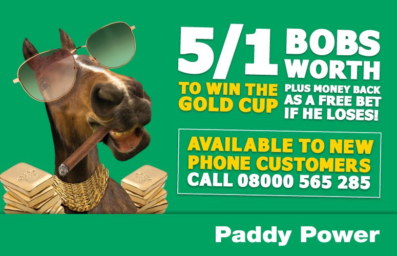 paddy powerr