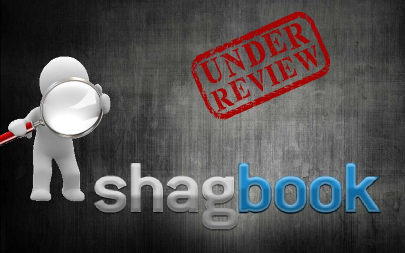 Shagbook sign in