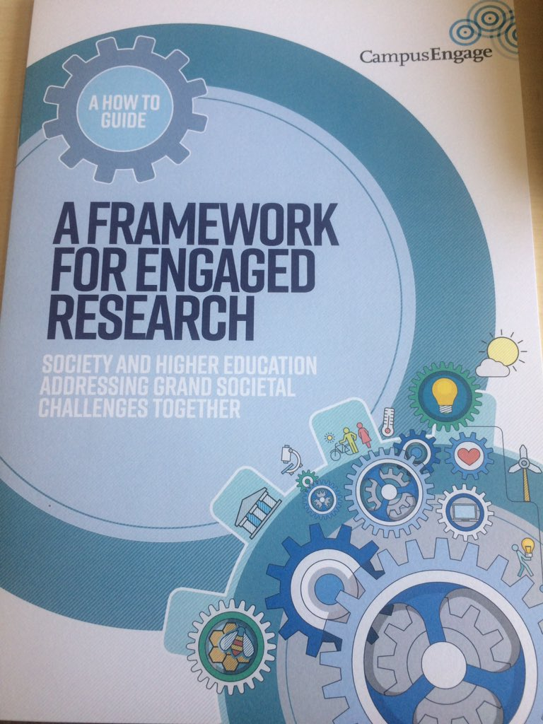 Learning to foster engaged research WITH and not for our communities at @UL today  Great workshop delivered by @campus_engage @IrishResearch @UL_Research #LoveIrishResearch #engagedresearch #community #ulresearch #irishresearch #reach<br>http://pic.twitter.com/MeVhP5ql4u