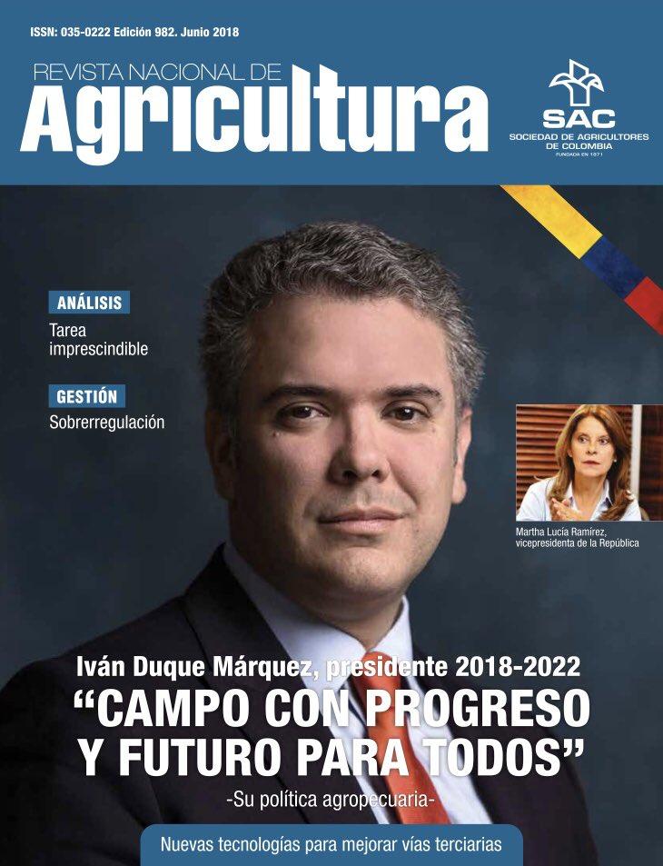 Resultado de imagen para logo revista nacional de agricultura sac