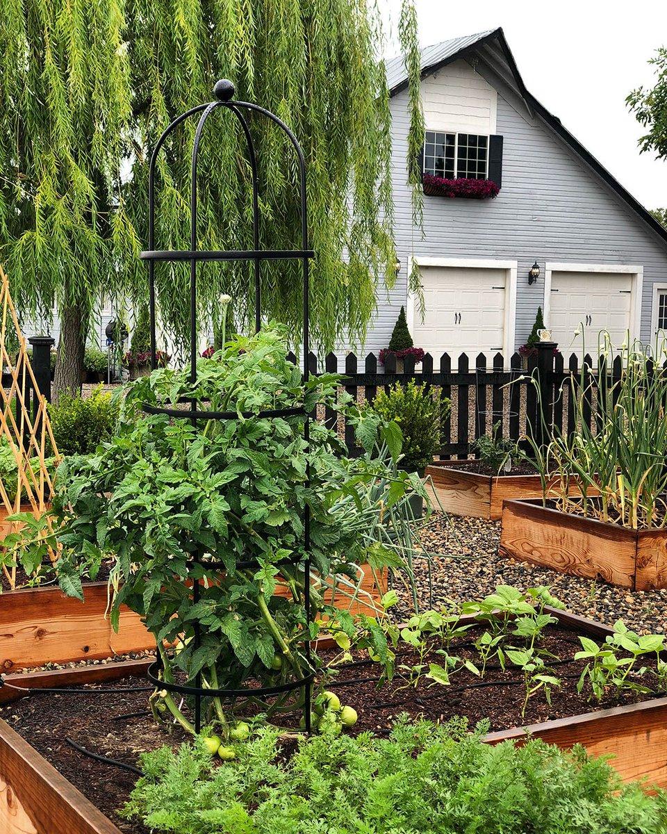 Gardener S Supply On Twitter Thanks To Laura From Gardenanswer