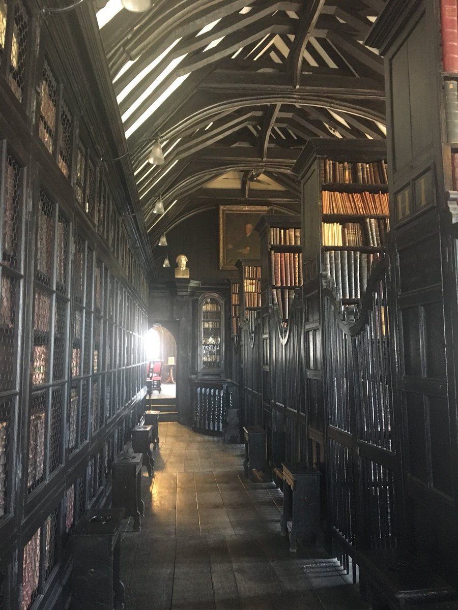 Chetham's Library on Twitter: