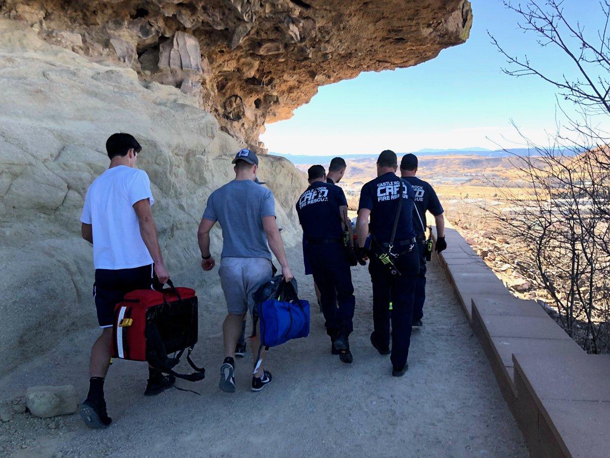 59b37e378 Christian McCaffrey's Colorado Rescue Mission