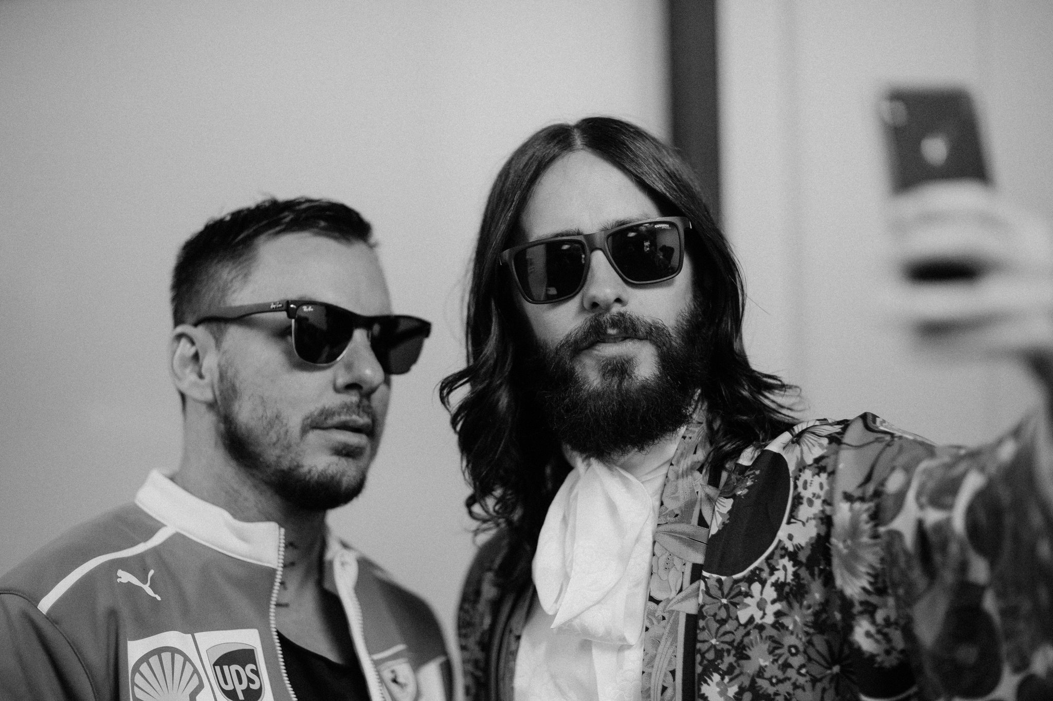 Happy #NationalSunglassesDay! Who is ready for the rest of the #MonolithTour? https://t.co/TsUhyUjfRL