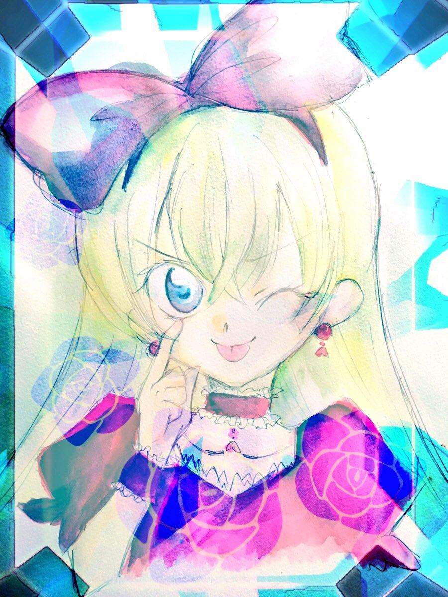 Luna@キュアフォーゲット (@Luna1_1_2_6)さんのイラスト