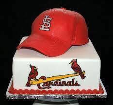 Happy 48th Birthday JIM Edmonds ! Hope you have a wonderful day and Birthday