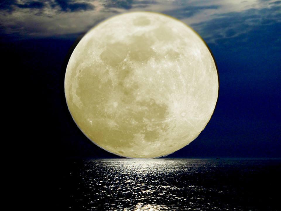 Картинки с луной