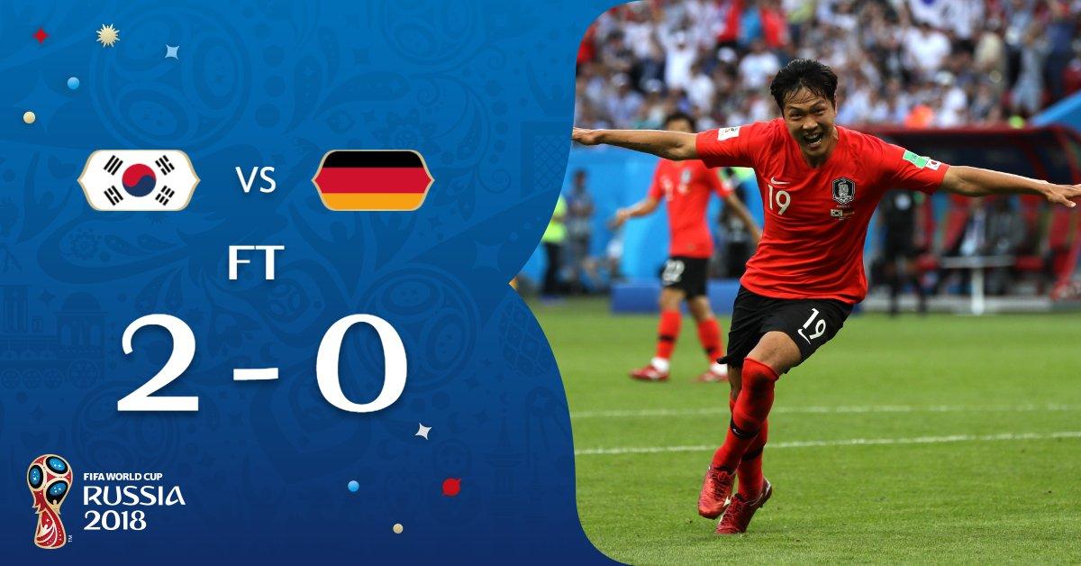 5b3e9942ff1 FIFA World Cup on Twitter: