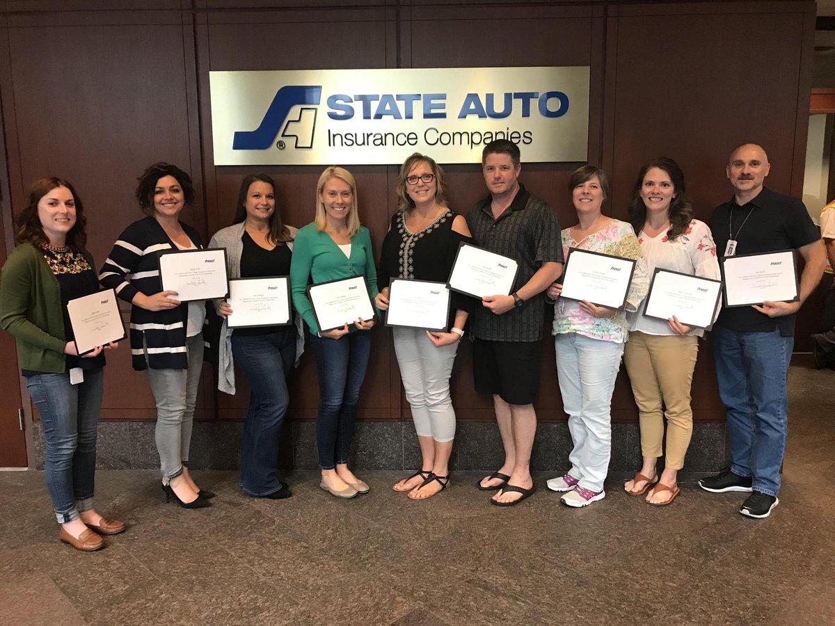 State Auto Insurance Picture