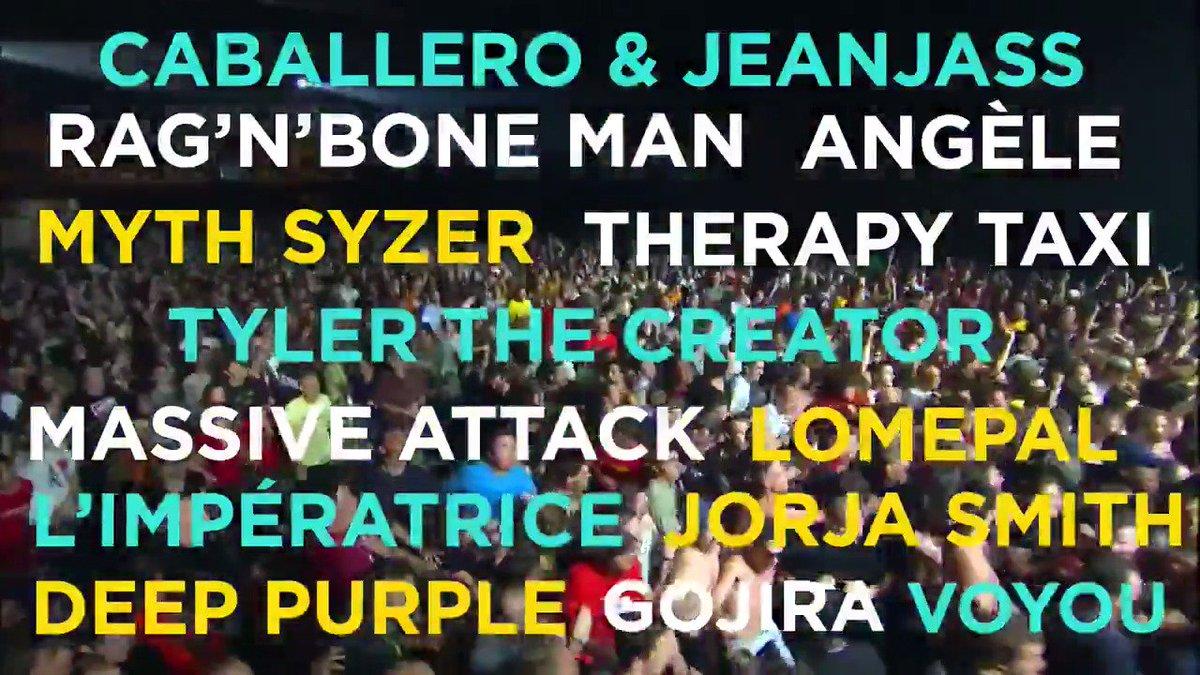 Le Montreux Jazz Festival 🇨🇭, cest quelque chose 💥 ! Et pour te le prouver, #MontreuxMoi prend possession de Welcome Fans du 29 juin au 14 juillet ! Les FANS 👨🎤, le FESTIVAL 🎼, les ARTISTES 🎤, on te plonge au ❤️ du @MontreuxJazz 👀 !