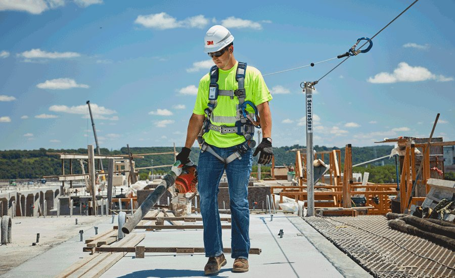 Diversified fall protection fallprotect twitter funfact june is national safety month are you staying safe nationalsafetymonth fallprotectionpicittermuumvohocl publicscrutiny Gallery