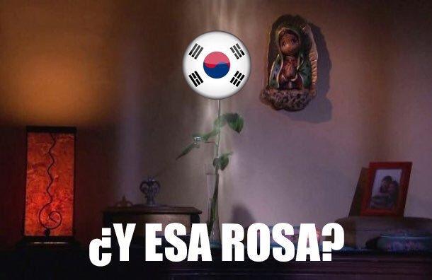 Memes del partido de México vs Suecia