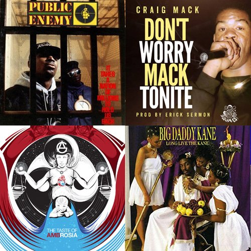 CLASSICS by Public Enemy &amp; @bigdaddykane + NEW music by @AGofDITC produced by @Alchemist and the late, great Craig Mack produced by @iAmErickSermon on HipHopGods Radio! LISTEN:  https://www. mixcloud.com/hiphopgodsradi o/hiphopgods-radio-edition-381/ &nbsp; …  @MrChuckD @DJTerminatorX @FlavorFlav @HHC_hiphop #RIPCraigMack #HIPHOP<br>http://pic.twitter.com/6iMoWaDsce