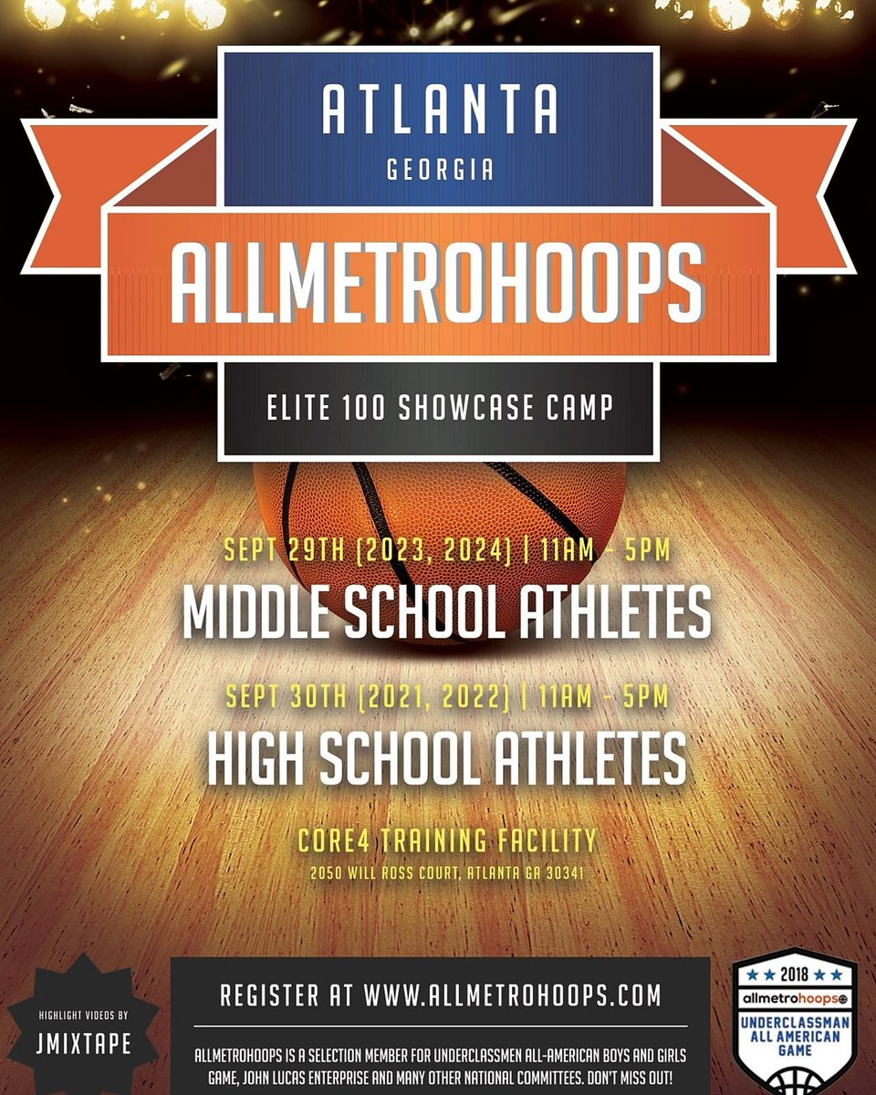 AllMetroHoops on Twitter:
