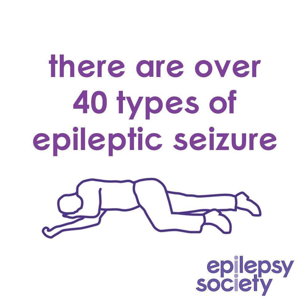 """epilepsy society på Twitter: """"..."""