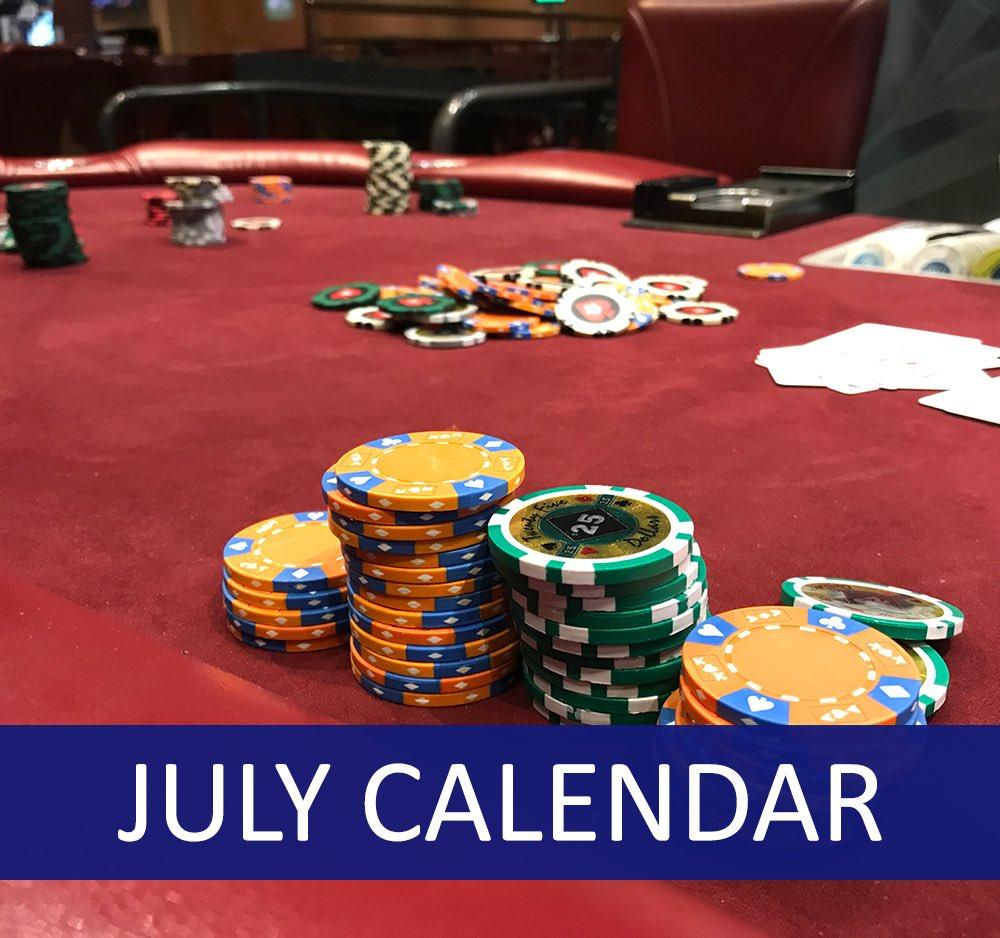 Isle pompano poker tournament