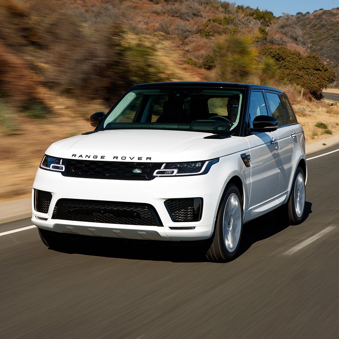 Range Rover Usa >> Land Rover Usa A Twitter Pure Un Adulterated Driving