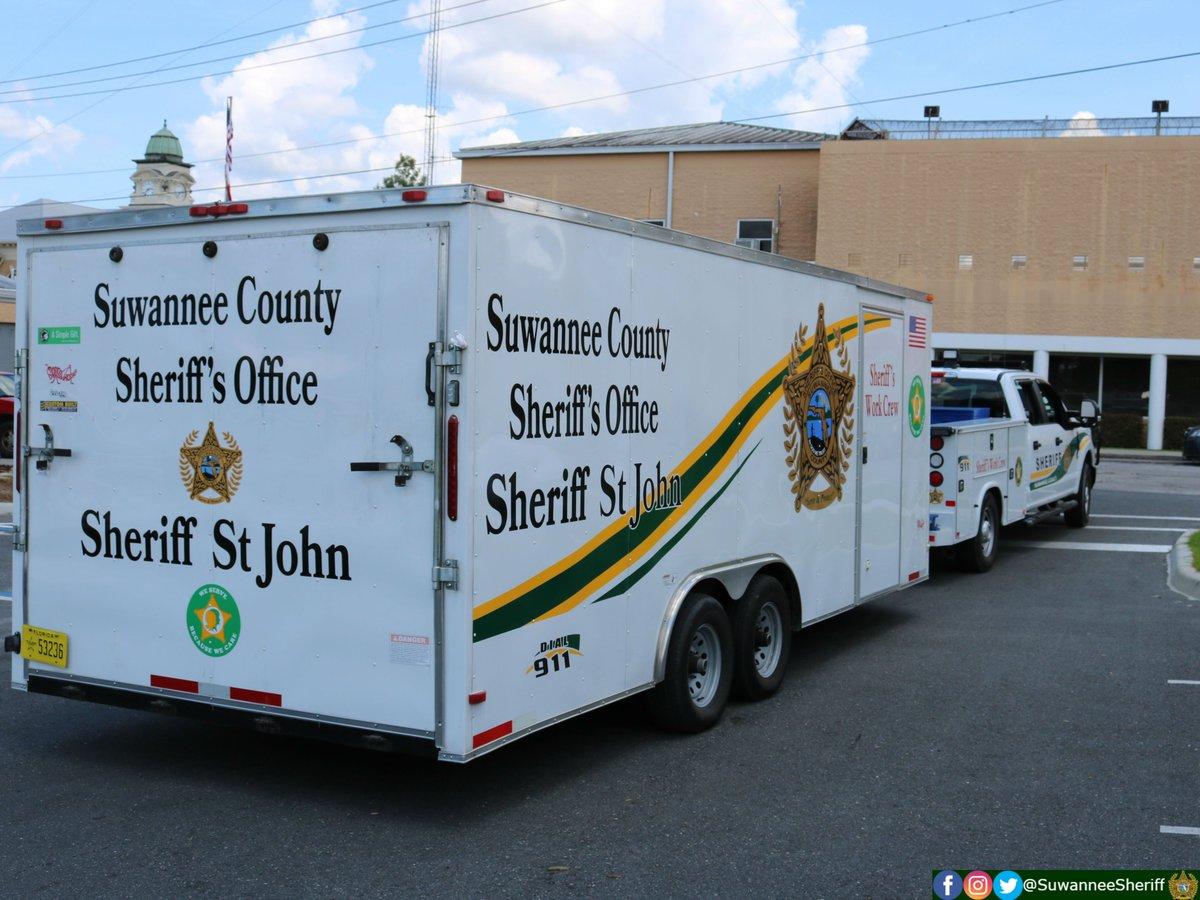 Suwannee Sheriff on Twitter: