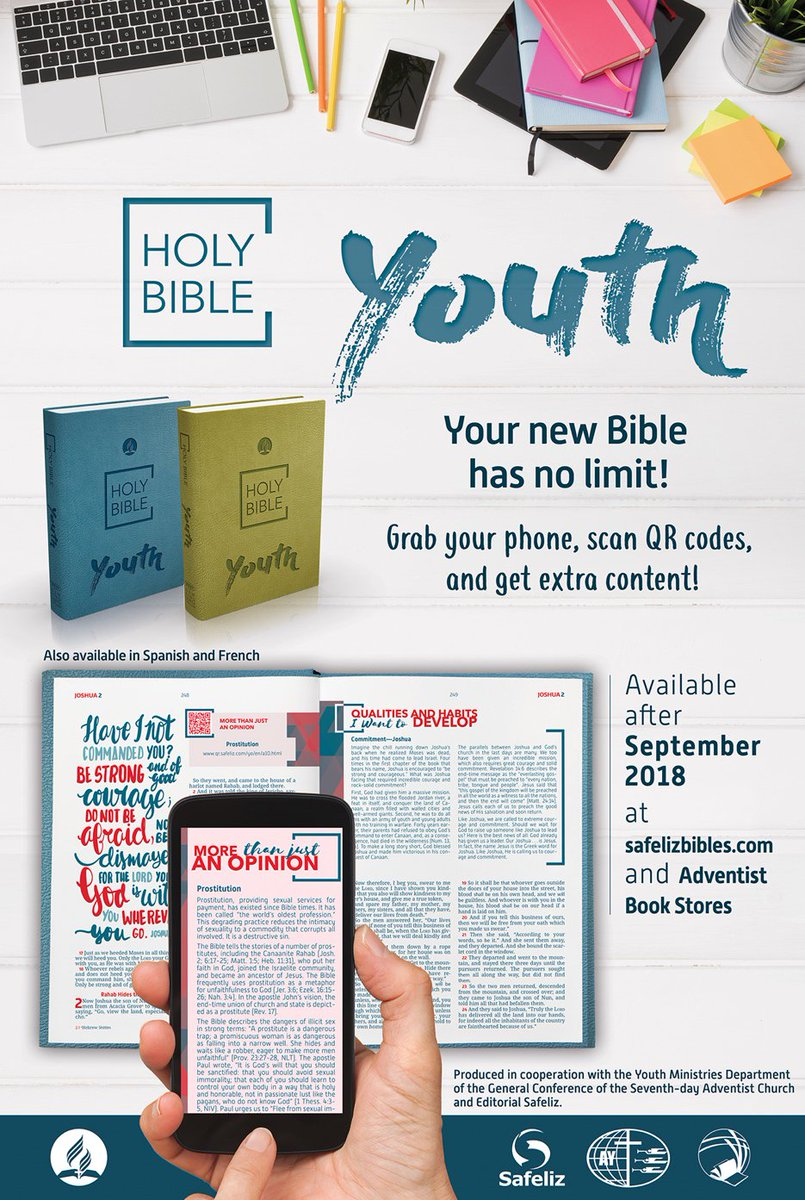 GC Youth Ministries on Twitter: