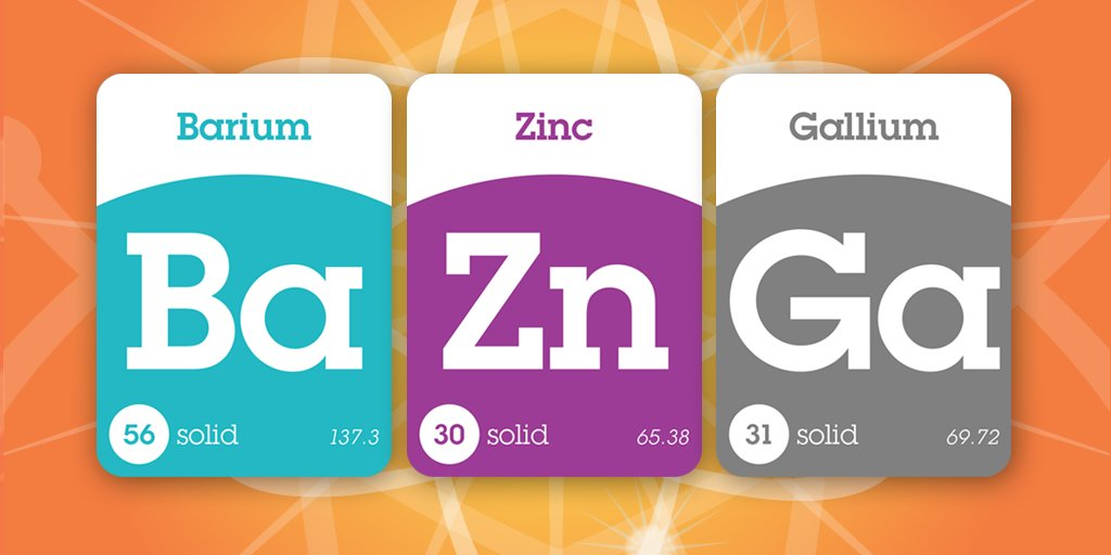 Elements trivia elementstrivia twitter 0 replies 0 retweets 0 likes urtaz Gallery