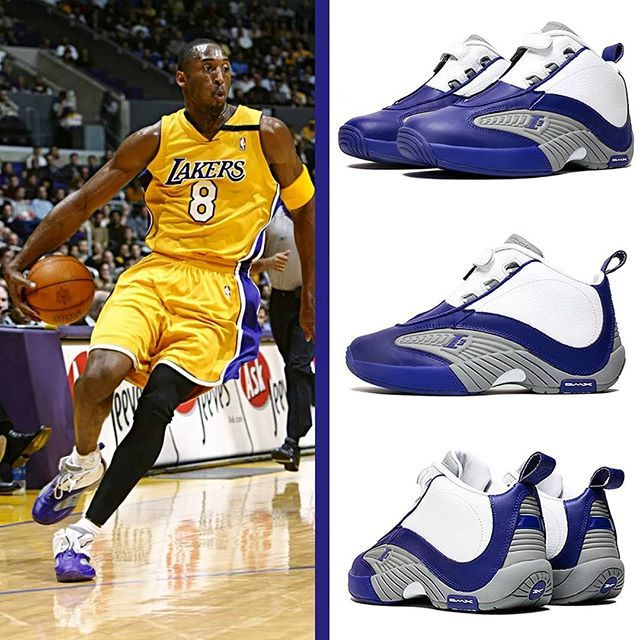 7ee79b4eb24  60 OFF Reebok Answer IV  KOBE BRYANT PE  is now on sale for  89.99 (Retail   150) BUY HERE  http   bit.ly 2tDEc24 pic.twitter.com FGx2sSPnPi