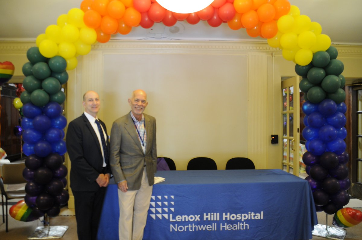 Lenox Hill Hospital on Twitter: