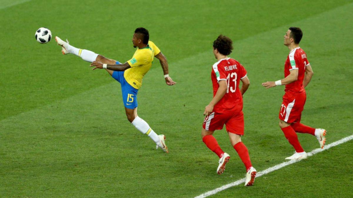 Congratulations team BRAZIL....