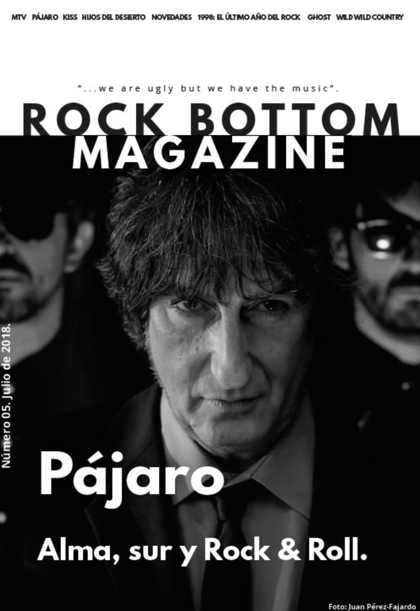 ROCK BOTTOM MAGAZINE Dgun80HWAAAYqKE