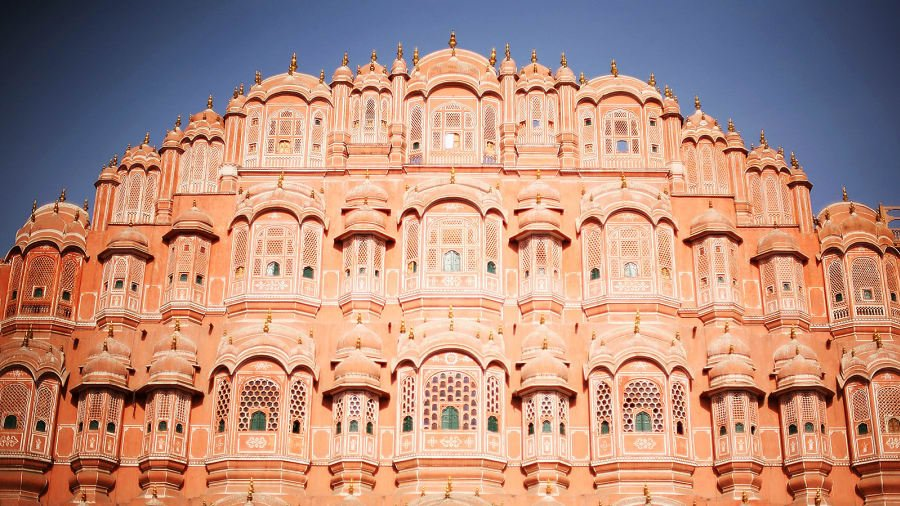 A guide to Rajasthan's color-coded royal cities https://t.co/8tQ6FYfQrn https://t.co/ngUojMOxFS