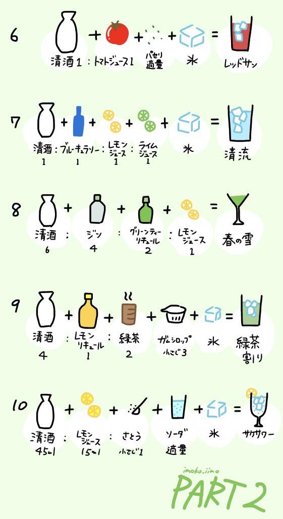 夏はビールだけじゃない?夏におすすめな日本酒の飲み方がこれ!
