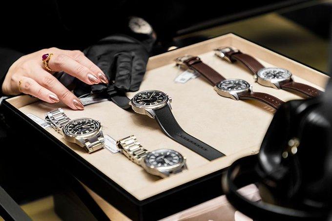 5c870110b090 今、時計を何か探している人は「ジャガー・ルクルト ポラリス」を候補に入れておいて間違いないだろう。https://buff.ly/2spXqaH  https://pic.twitter.com/gvFoAgxptB