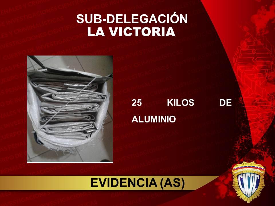 Media Tweets by CICPC La Victoria (@cicpclavictoria) | Twitter