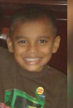 #ServicioPúblico Axel Medina, 6 años se perdió en el sector Campo Alegre Maracay / 58 4127490150 Mariely Salazar /