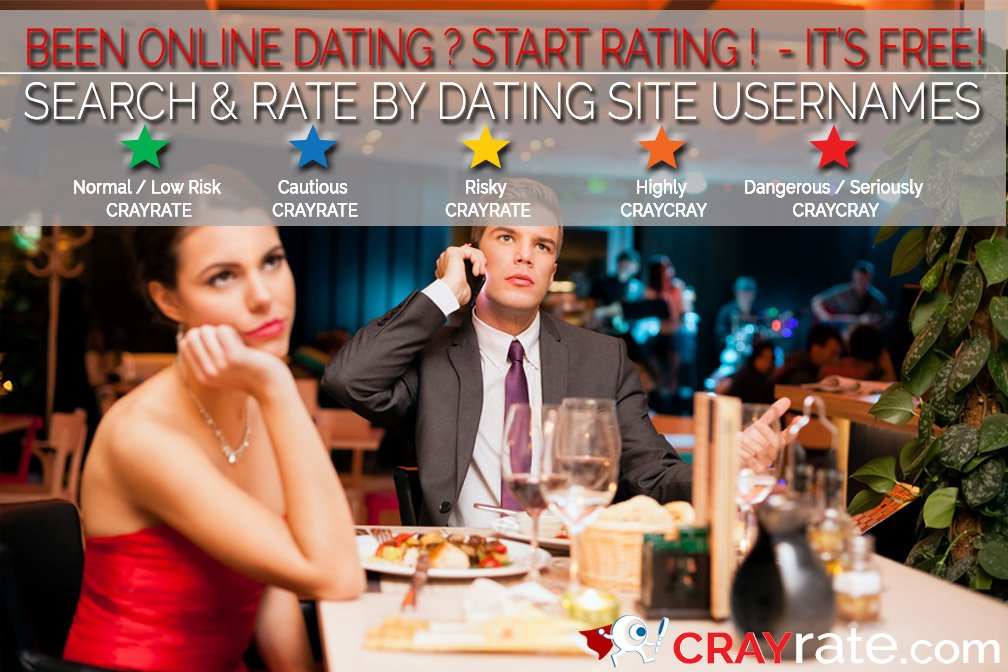 Dating site username female