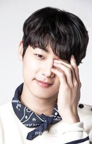 ! Happy Birthday Kang Min Hyuk!    photo:ccto