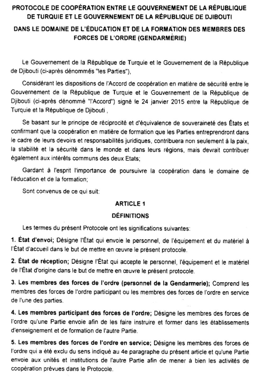 Abdullah Bozkurt On Twitter The Published Agreement In Official
