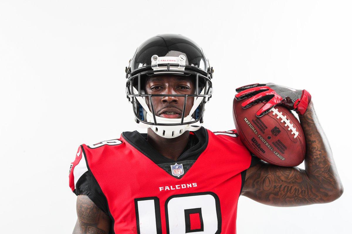 buy popular 988e9 aeb48 Atlanta Falcons on Twitter: