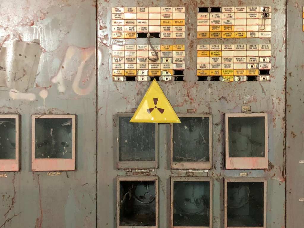 legacy of chernobyl reaction paper The times's richard pérez-peña and dr daniel i branovan discuss high rates of thyroid cancer among immigrants 20 years after the chernobyl disaster (producer: kassie bracken.