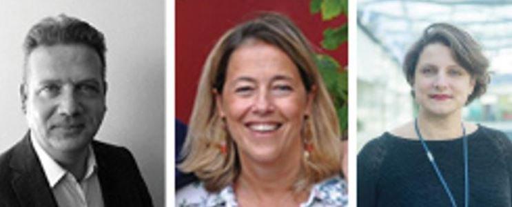 Biscuit International renforce sa direction Hervé Breffort est nommé directeur administratif et financier du groupe. Christel Delasson en devient la directrice marketing et Audrey Echertier Bonnard sera sa nouvelle directrice R&D France https://t.co/jQfhU5xsav