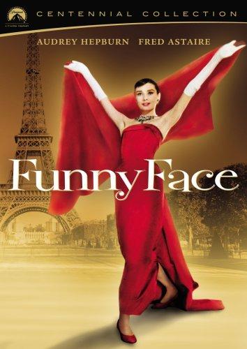 комедия - Забавная мордашка / Funny Face Dgx0jxKWAAACvdy