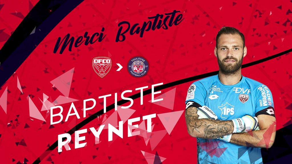 Baptiste Reynet